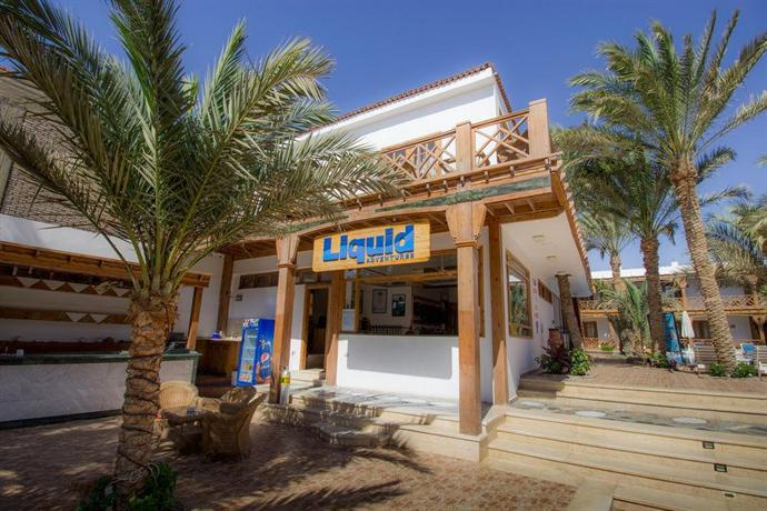 Acacia dahab hotel compare deals - Acacia dive resort ...