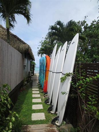 Sea Change Villas Rarotonga - dream vacation