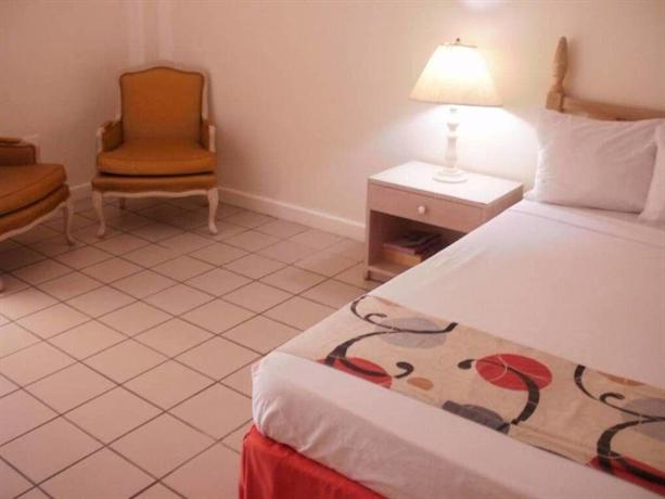 Pineapple Court Hotel - dream vacation