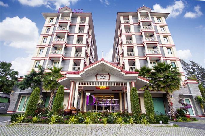 D Varee Diva Kiang Haad Beach - dream vacation