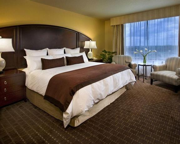 Caribe Royale All Suite Hotel & Convention Center - dream vacation