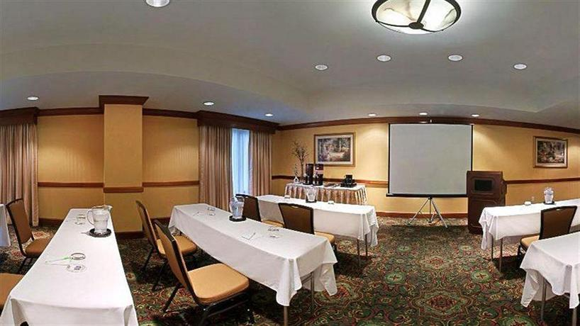 SpringHill Suites by Marriott Tampa Westshore - dream vacation