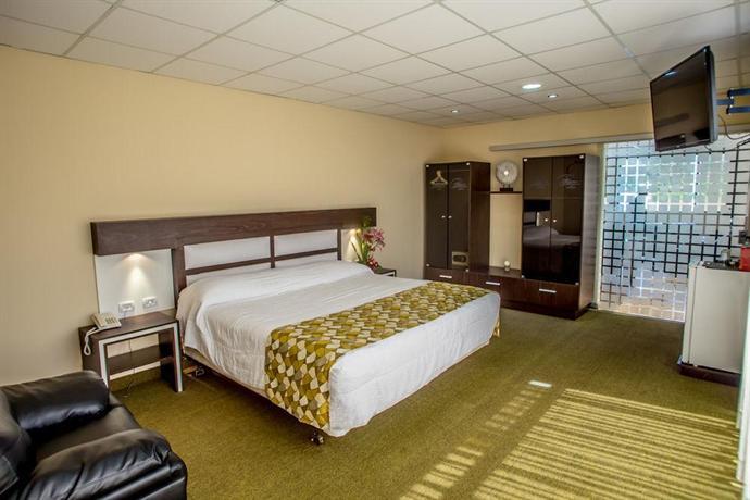 Regina Hotel Cochabamba - dream vacation