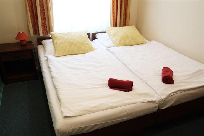 Penzion Weber - dream vacation