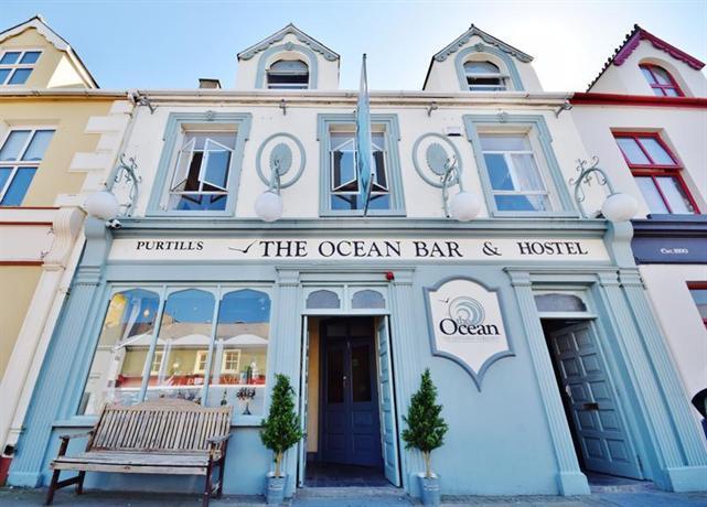 Ocean Bar and Hostel - dream vacation