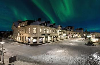 Pensionat Drottninggatan 11 - dream vacation
