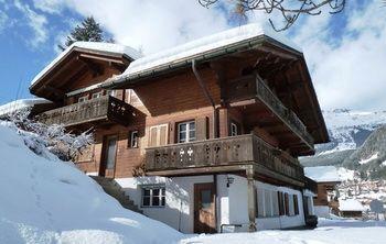 Chalet Louwischiirli - dream vacation