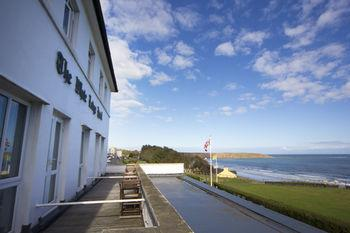 The White Lodge Hotel Filey - dream vacation