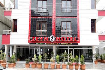 Zeyn Hotel & Restaurant - dream vacation