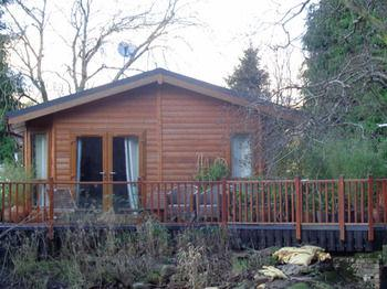 Dollar Holiday Home and Lodge Park - dream vacation