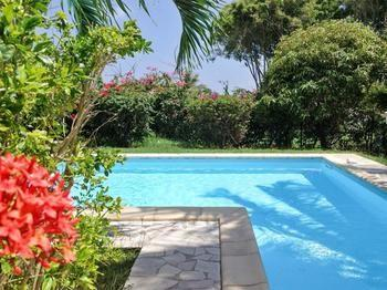 Villa with garden and pool - dream vacation