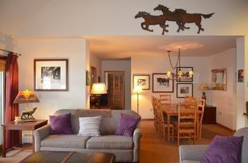 Zephyr Mountain Lodge 1520 3 Bedroom Holiday Home by Winter Park Lodging - dream vacation