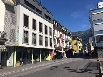 Interlaken Lian Guest House - dream vacation