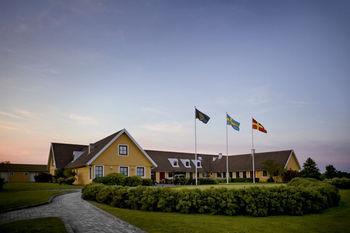 Bjare Golfklubb Hotel & Lodge - dream vacation