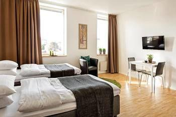 Biz Apartment Solna - dream vacation