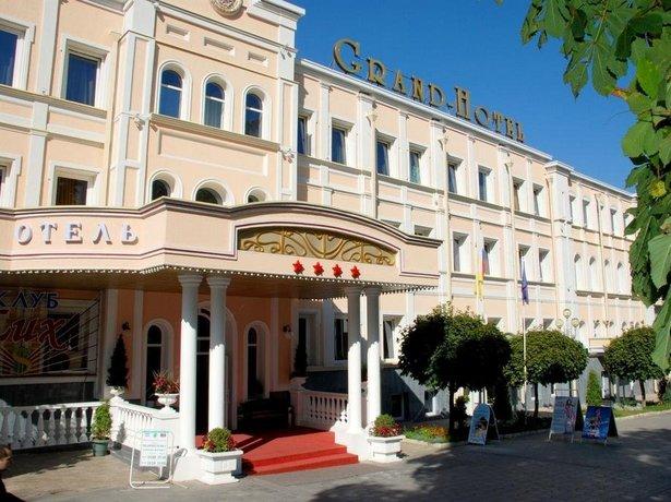 ГК Гранд-Отель