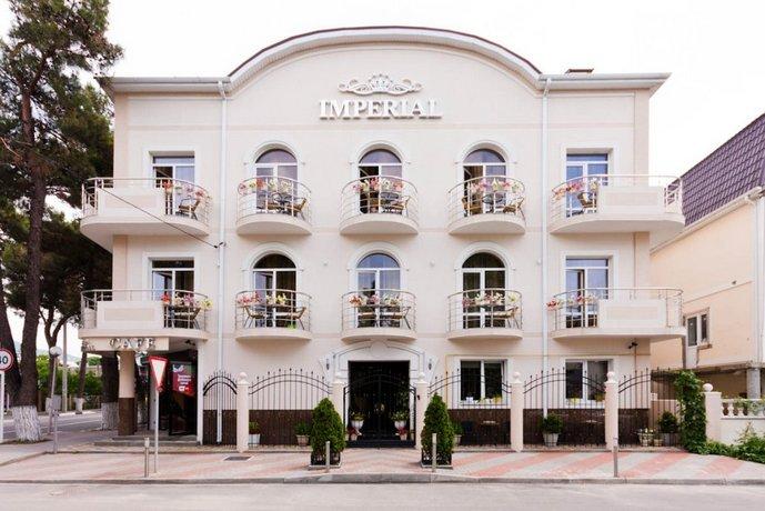 Imperial Hotel Gelendzhik