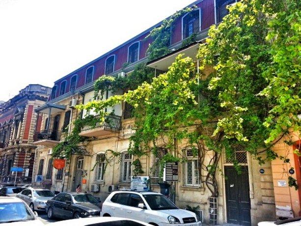 Baku Palace Hotel