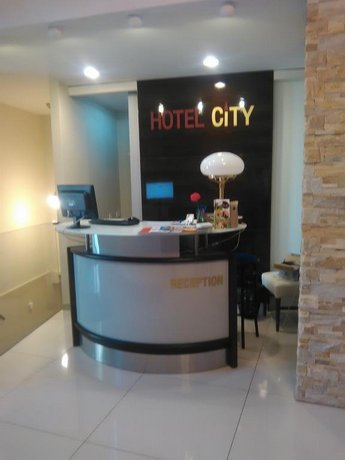 City Hotel Piestany