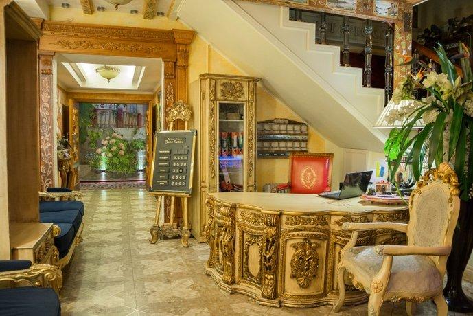Отель БуенРетиро