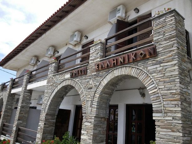 Hellinikon Hotel Ouranoupoli