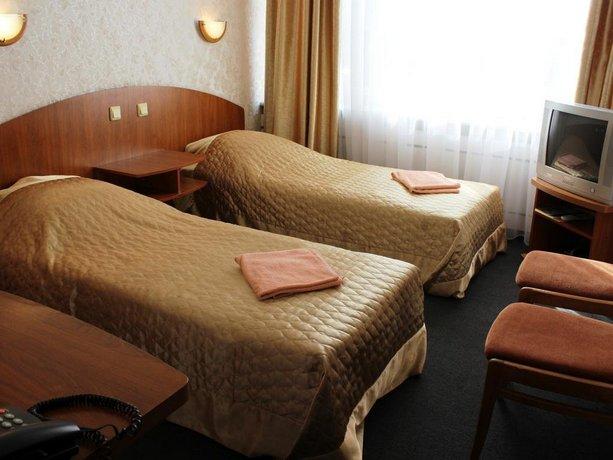 Отель Витебск