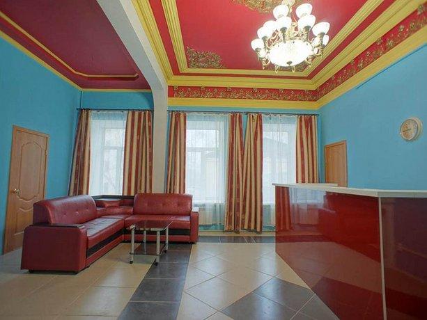 Отель Купец
