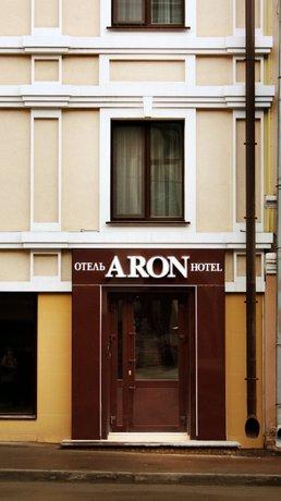 Гостиница Арон