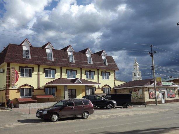 Дивеевский Гостевой Дом