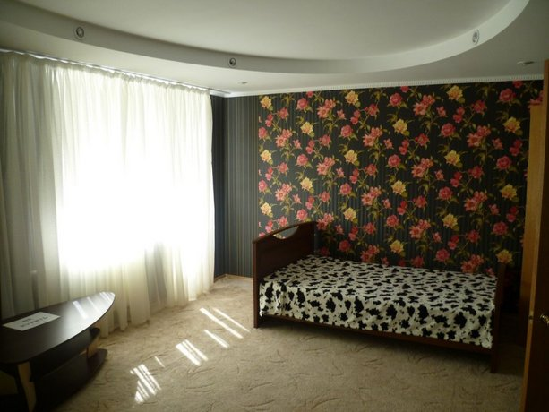 Baykal Apartments on Dekabristov