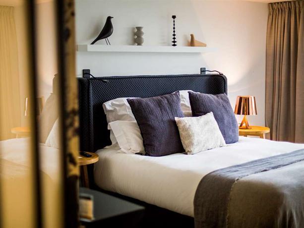 Balthazar Hotel & Spa - MGallery by Sofitel - dream vacation