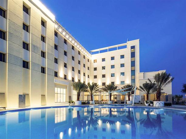 Mercure Sohar Sohar - dream vacation