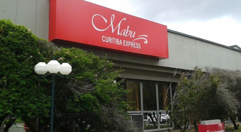 Mabu Curitiba Express - dream vacation