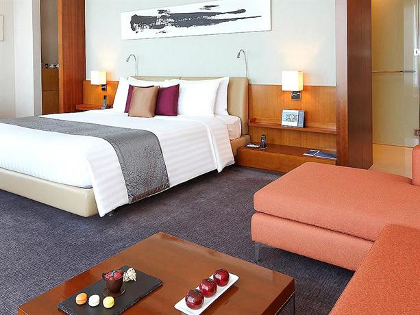 Novotel Hong Kong Citygate - dream vacation