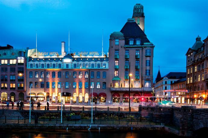 Elite Hotel Savoy - dream vacation