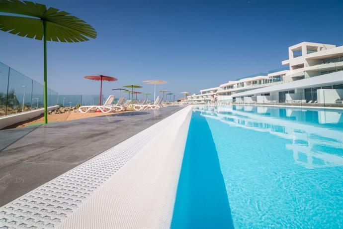 Hotel Baobab Suites - dream vacation