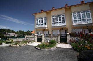 House in Finisterre 101891 - dream vacation