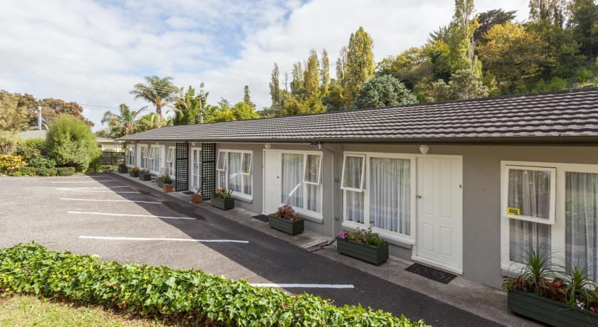 Brookby Motel - dream vacation
