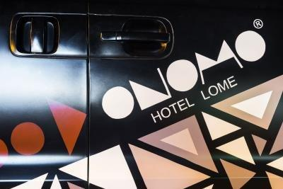 Hotel Onomo Lome