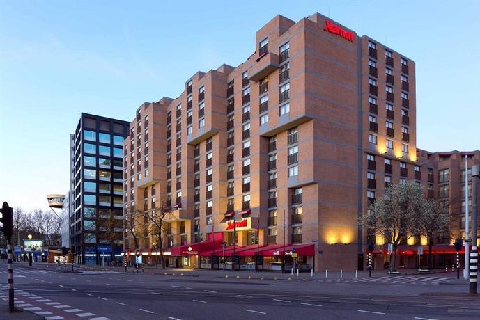 Amsterdam Marriott Hotel - dream vacation