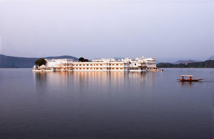 Taj Lake Palace Udaipur - dream vacation