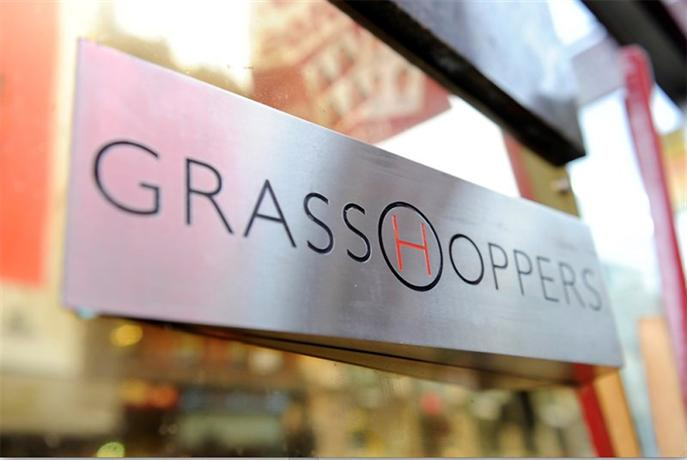 Grasshopper Hotel Glasgow - dream vacation