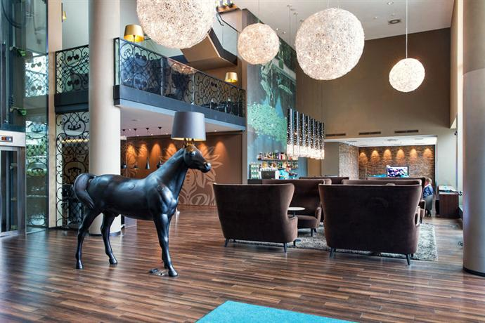 Motel One Wien Westbahnhof - dream vacation