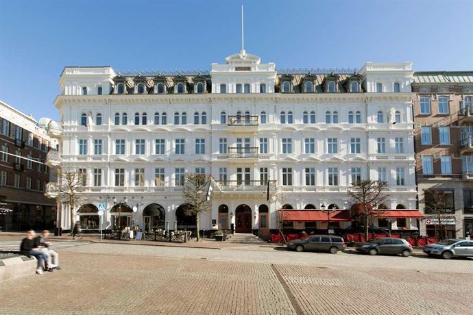 Elite Hotel Mollberg - dream vacation