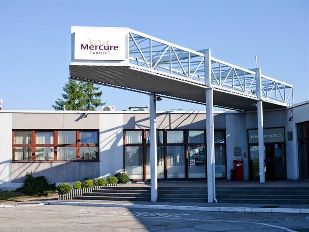 Hotel Mercure Cieszyn - dream vacation