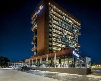 Van Der Valk Hotel Enschede - dream vacation