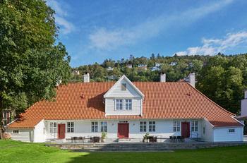 Villa Terminus - dream vacation