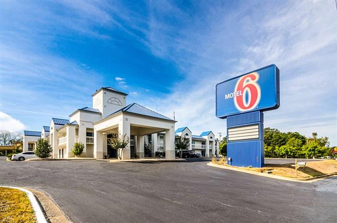 Motel 6 Troy - dream vacation