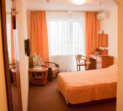 Bratislava Hotel - dream vacation