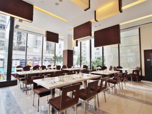 City Garden Hotel Hong Kong Compare Deals